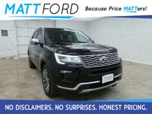 2018_Ford_Explorer_Platinum 4X4_ Kansas City MO