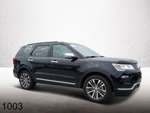 2018_Ford_Explorer_Platinum_ Belleview FL