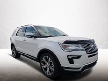 2018_Ford_Explorer_Platinum_ Clermont FL