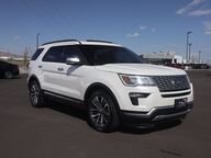2018 Ford Explorer Platinum Grand Junction CO