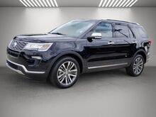 2018_Ford_Explorer_Platinum_ Murfreesboro TN