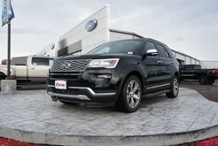 2018_Ford_Explorer_Platinum_ Rio Grande City TX