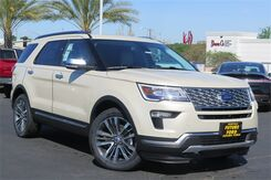 2018_Ford_Explorer_Platinum_ Roseville CA