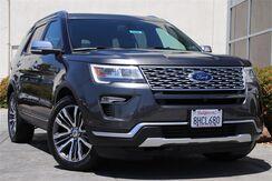 2018_Ford_Explorer_Platinum_ Roseville CA