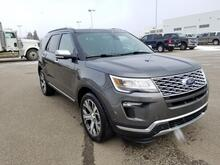 2018_Ford_Explorer_Platinum_ Swift Current SK