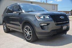 2018_Ford_Explorer_Sport_ Wylie TX