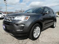 2018 Ford Explorer XLT | Remote Start | Heated Seats | Back Up Cam