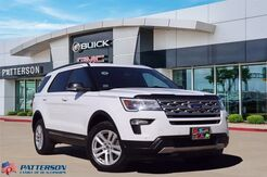 2018_Ford_Explorer_XLT_ Wichita Falls TX