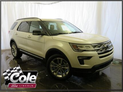 2018_Ford_Explorer_XLT 4WD_ Southwest MI