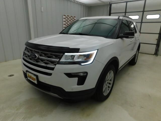 2018 Ford Explorer XLT 4WD Manhattan KS