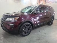 2018 Ford Explorer XLT 4WD w/ Sport Appearance