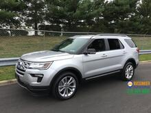 2018_Ford_Explorer_XLT 4x4_ Feasterville PA