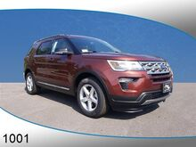 2018_Ford_Explorer_XLT_ Belleview FL
