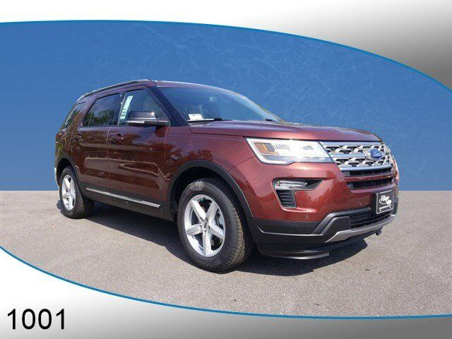2018 Ford Explorer XLT Belleview FL