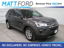 2018_Ford_Explorer_XLT_ Kansas City MO