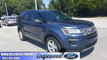 2018_Ford_Explorer_XLT_ Englewood FL