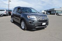 2018 Ford Explorer XLT Grand Junction CO