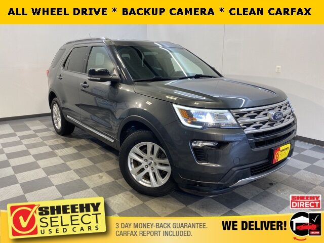 2018 Ford Explorer XLT Warrenton VA