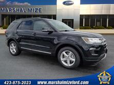 Ford Explorer XLT Chattanooga TN