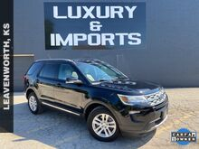 2018_Ford_Explorer_XLT_ Leavenworth KS