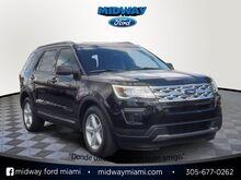 2018_Ford_Explorer_XLT_ Miami FL