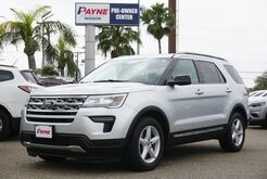 2018_Ford_Explorer_XLT_ Mission TX