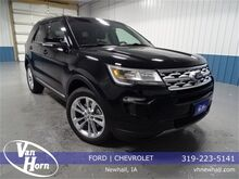 2018_Ford_Explorer_XLT_ Newhall IA