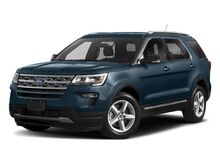 2018_Ford_Explorer_XLT_ Norwood MA