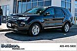 2018 Ford Explorer XLT Oklahoma City OK