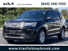 2018_Ford_Explorer_XLT_ Old Saybrook CT