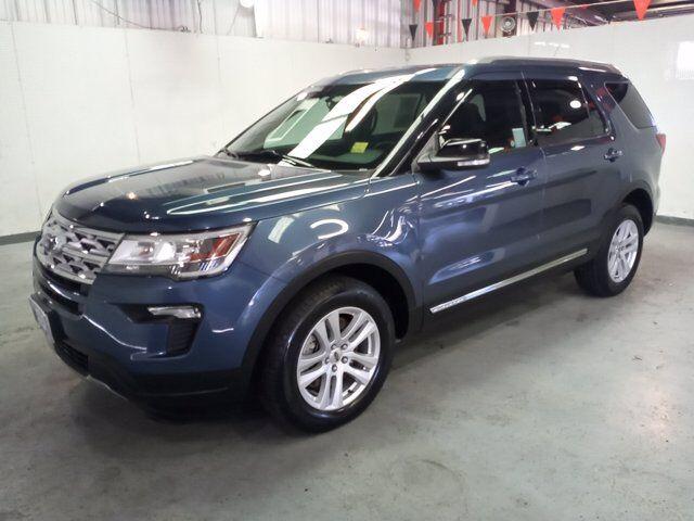 2018 Ford Explorer XLT Oroville CA