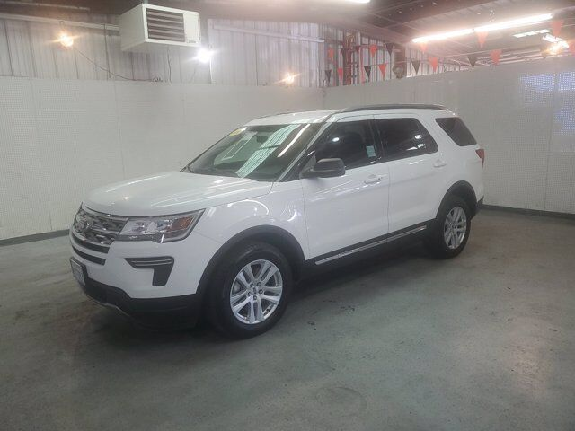 2018 Ford Explorer XLT Oroville CA
