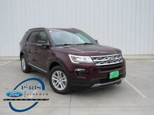 2018_Ford_Explorer_XLT_ Paris TX