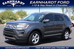 2018_Ford_Explorer_XLT_ Phoenix AZ