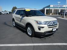 2018_Ford_Explorer_XLT_ Pocatello ID
