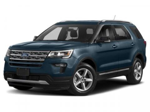 2018 Ford Explorer XLT Braintree MA