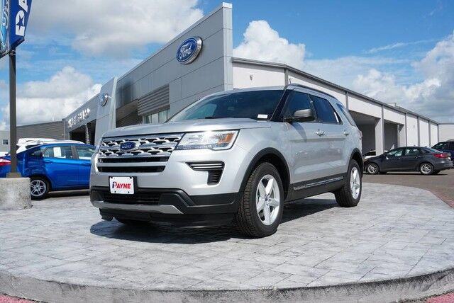 2018 Ford Explorer XLT Rio Grande City TX
