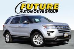 2018_Ford_Explorer_XLT_ Roseville CA