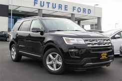 2018_Ford_Explorer_XLT_ Roseville CA