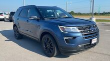 2018_Ford_Explorer_XLT_ Lebanon MO, Ozark MO, Marshfield MO, Joplin MO