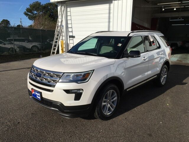 2018 Ford Explorer XLT Suffolk VA