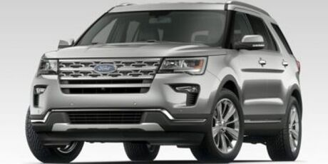 2018 Ford Explorer XLT Swift Current SK