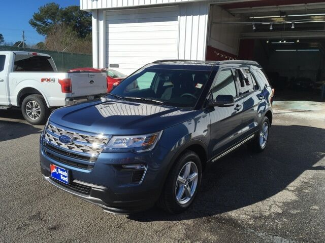 2018 Ford Explorer XLT Virginia Beach VA