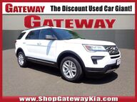 2018 Ford Explorer XLT Warrington PA