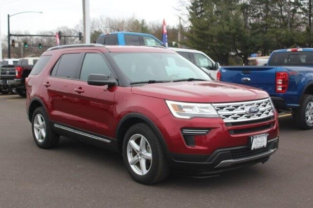 2018 Ford Explorer XLT Washington MO