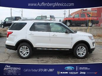 2018_Ford_Explorer_XLT_ Cape Girardeau