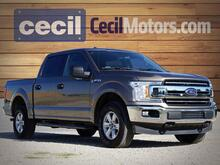 2018_Ford_F-150__  TX