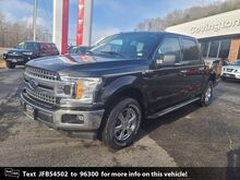 2018_Ford_F-150__ Covington VA