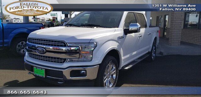 2018 Ford F-150  Fallon NV