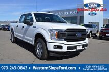 2018 Ford F-150  Grand Junction CO